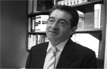 Dr. José de la Poza Marcos