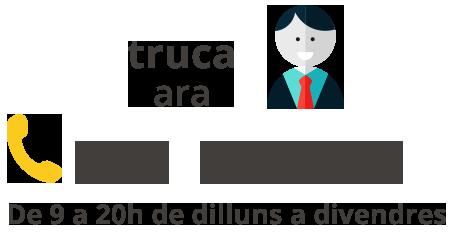 Contacte Onandia Advocats Accidents Barcelona