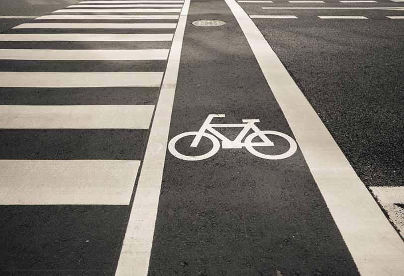 Com reclamar una indemnització en un accident amb bicicleta