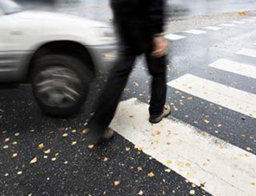 Com actuar si patim un accident per atropellament?
