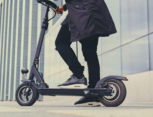 Puc reclamar indemnització per atropellament d'un patinet elèctric o bicicleta?