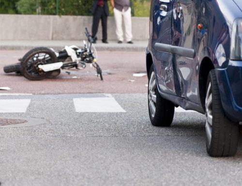Totes les claus sobre la indemnització per accident de moto