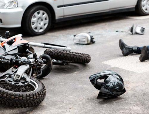 Responsabilitat en un accident de trànsit sense proves