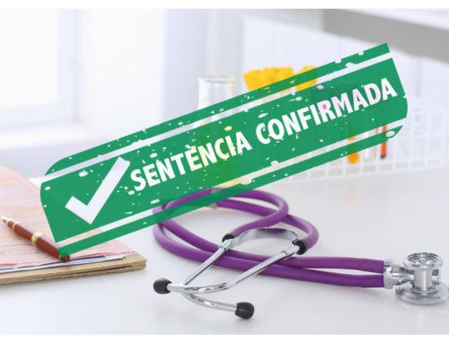 Confirmació per l'Audiència Provincial de la sentència d'indemnització per negligència mèdica en assajos clínics amb medicaments