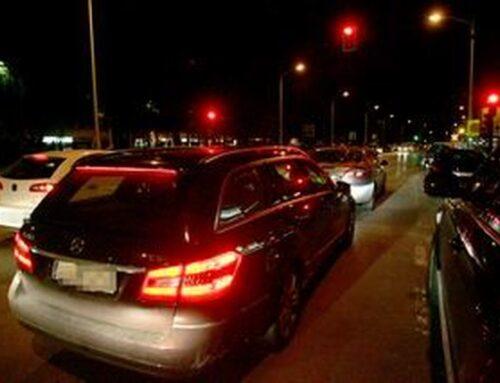 Accident de trànsit lleu amb danys personals en el qual l'asseguradora al·legava falta de nexe causal