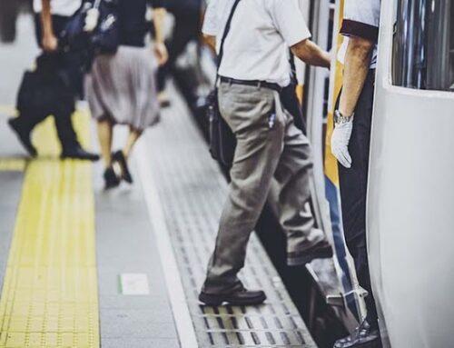 Tinc dret a indemnització si pateixo un accident en transport públic?